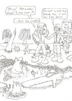 Candide Comic by ChronoSquare