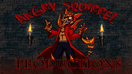 Angry Squirrel Productions