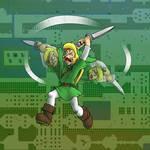 Skilled Swordsman