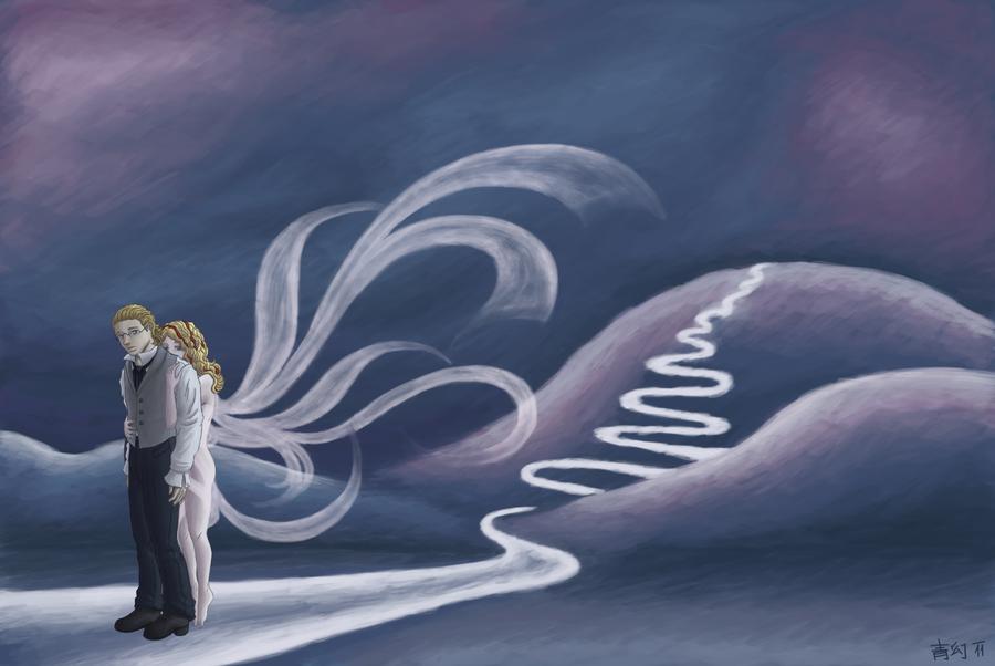 Sleepwalker by laprasek