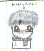 Harry Potter by KiytoInuzuka