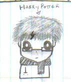Harry Potter by KiytoInuzuka