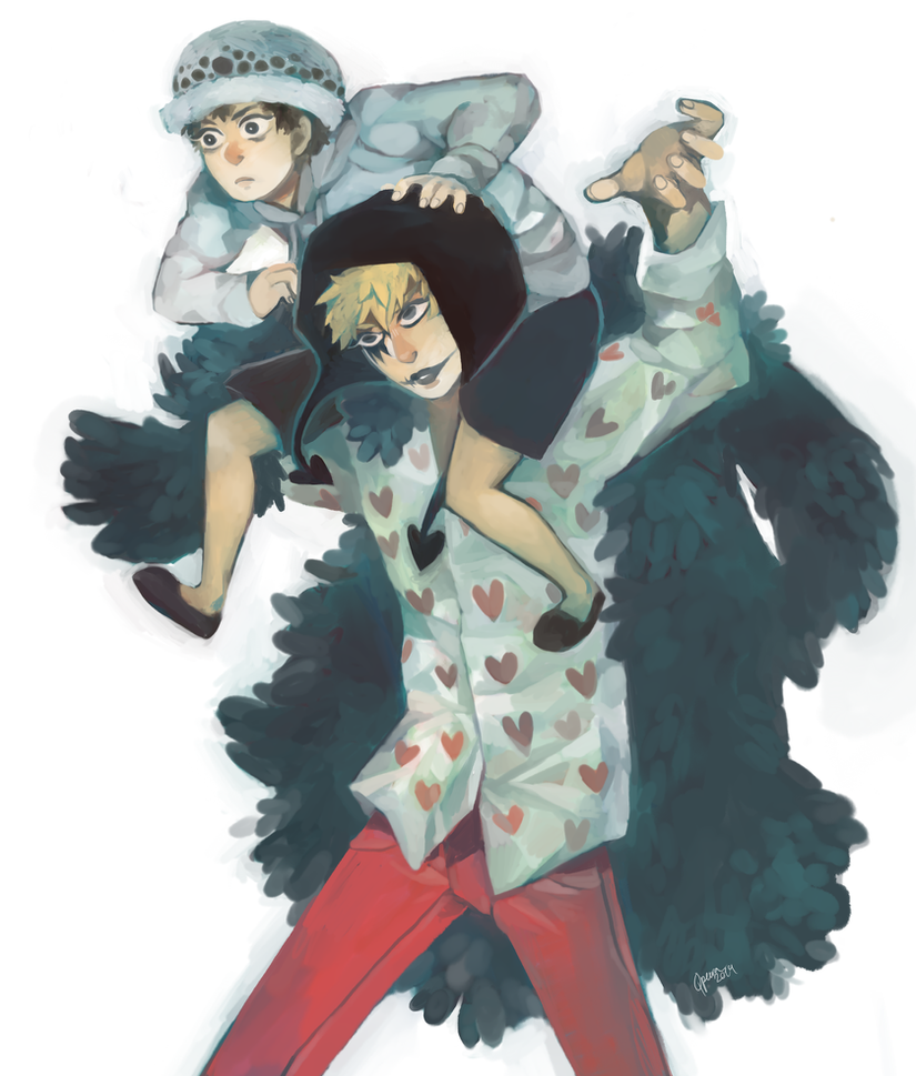 Carry me home by TsukiTomo