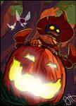 A Termina Halloween