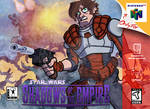 Shadows of the Empire N64