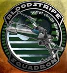 Commish - Bloodstripe Squadron