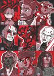 Topps Star Wars G7 - 01