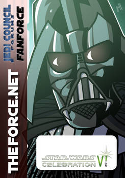 TFN CVI Badge 02 - Darth Vader