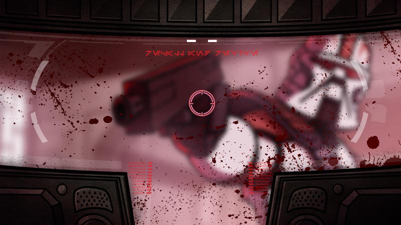 VIDEO - POM - Zombie Commando Sequence Test by JoeHoganArt