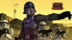 Commish - Agent Kallus - Rebels