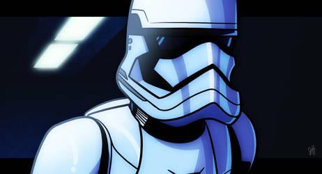The Force Awakens - Trooper