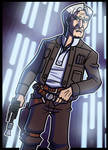 5 of 9 - Han Solo