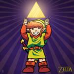 30 Days of Zelda - 01