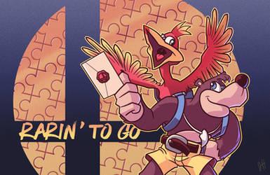 E3 2019 - BK in Smash