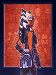 A Padawan's Journey - Officially Licensed Print