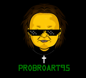 Probroart95's Profile Picture