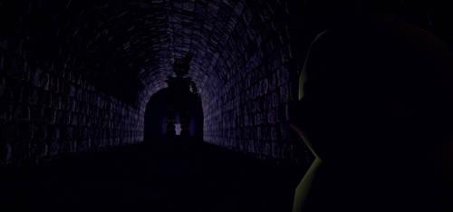 Dark Sewers by Probroart95