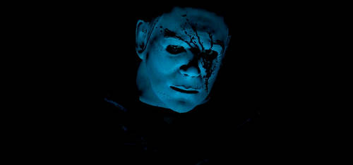 Michael Myers by Probroart95