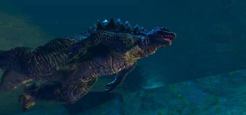 Underwater Exploration by Probroart95
