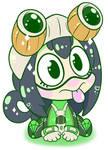 Tsuyu [Beanie Blep]