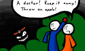 Doctor Attack