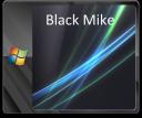 Black Mike Avatar by MacSnider