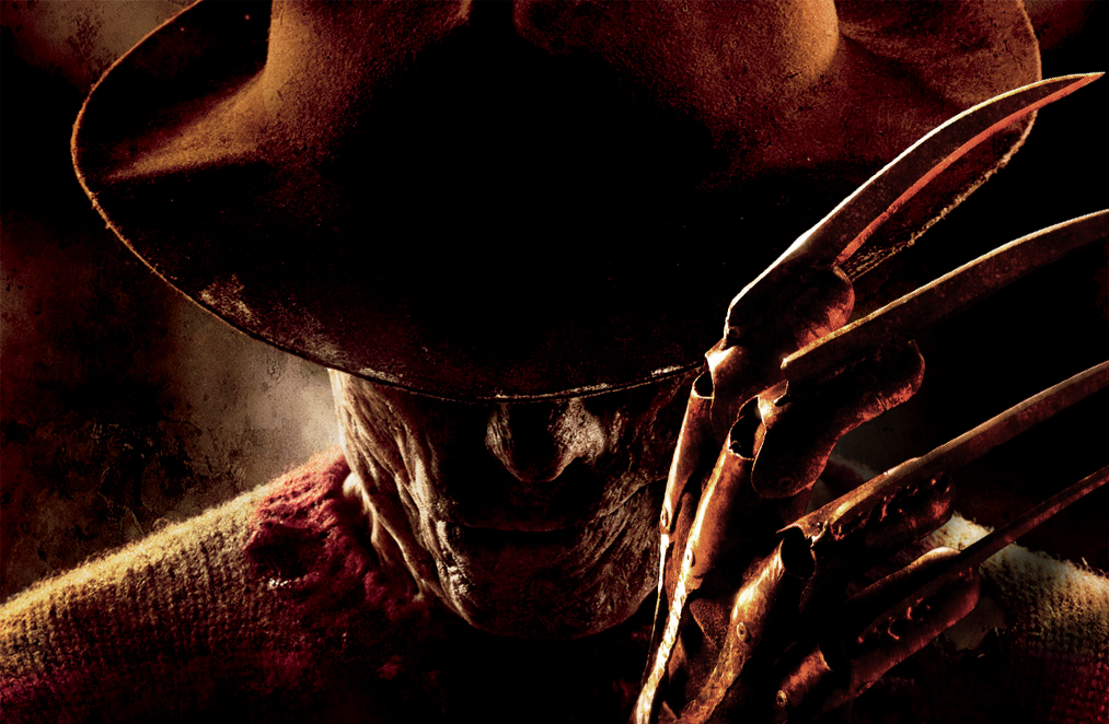 6790514 Freddy Krueger By Jamesbreaker15
