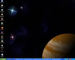 Desktop Jan 08 by Agnurlin