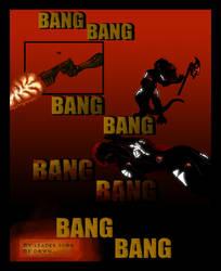 Bang Bang by Agnurlin