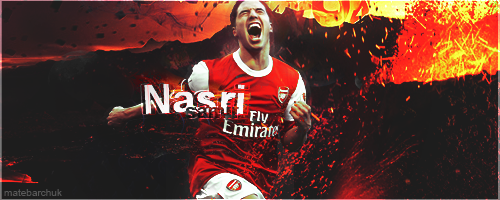 Nasri by Matebarchuc