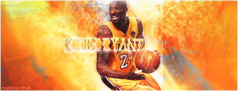 Kobe Bryant by Matebarchuc