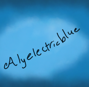Alyelectricblue's Profile Picture