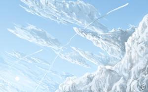 Cloud escape by OsolevEpilef