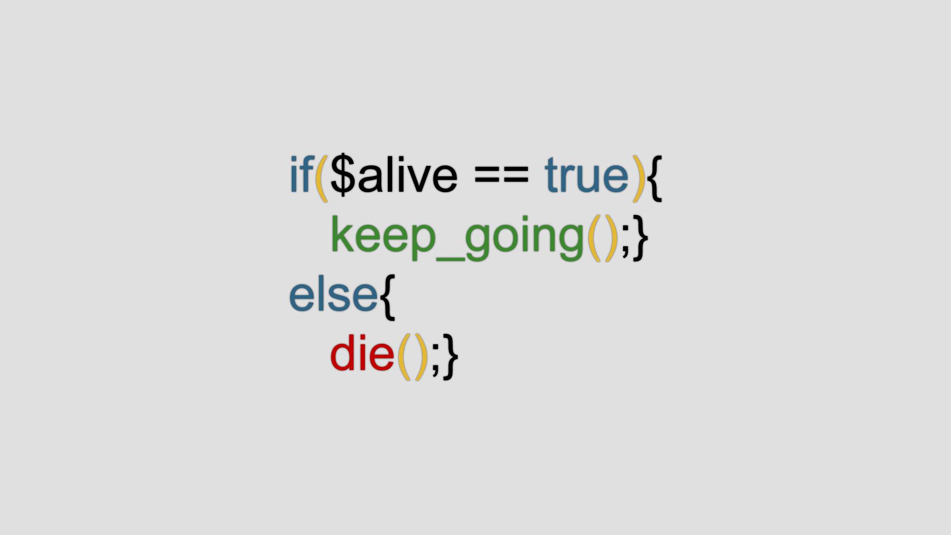 Web Design Philosophy