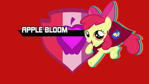 Apple Bloom - Mania Style by lukaafx
