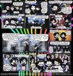 2007 EMA: the comic