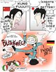 APH - Germany PWNS