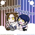 Icecream Sandwiches? -4 MoMo2-