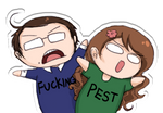 APH: Fucking Pest