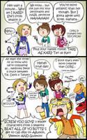 Bffl - Going Digimon pt2 by Chocoreaper