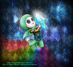 Ayeh in the Sky with Diamonds by Chocoreaper