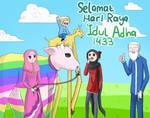 Eid-ul Adha 1433/2012