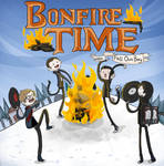 Bonfire Time with Fall Out Boy