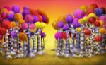 Not-so-Truffula Trees
