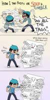 How I Tag Stuff