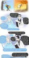 Frozen x Razia's Shadow: Team Up
