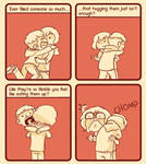 Hug-Chomp