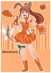 DDLC x TMM - Moniberry