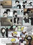 MCR comic - Straight FRO
