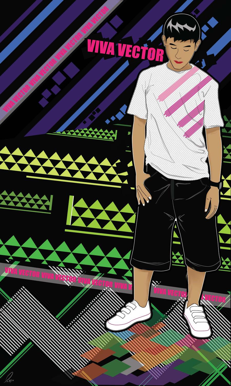 Pattern Style by komatkomik